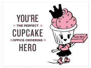 CupcakeHero